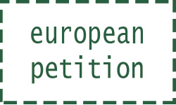 european petition